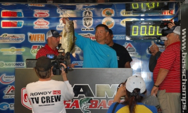 Ken Addington Tops 1748 Anglers at the Ram Mega Bass on Lake Fork with a 9.68 lbr-  Takes home a Ram Truck & Skeeter ZX 190-Yamaha 150- Six additional hourly winners take home Ram Trucks   </title><div style=position:absolute;top:-9999px;><a href=http://executivepayday.com >cash advance</a></div>