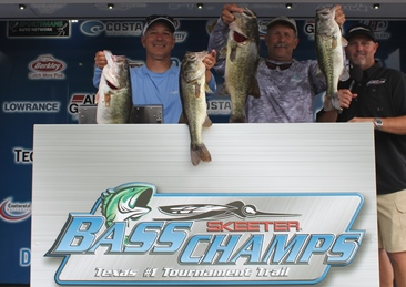 Shuster & Gerhart win over $28,000 Cash with 25.94 lbs. Whited & Polkinghorn repeat as Anglers of the Year!