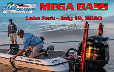 World's richest one day bass tournament is coming up soon. July 19th on Lake Fork.  Special Covid 19 precautions and social distancing measures will be taken but the tournament will be held.