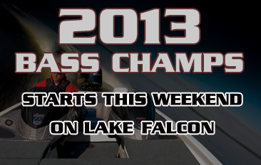Exciting Changes for 2013.  New format, New Paybacks, New Championship!