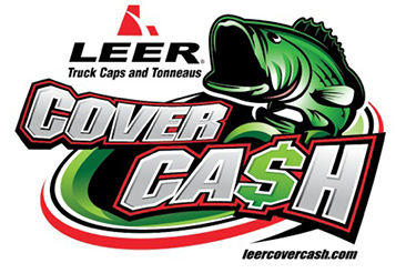 LEER - Leader in Truck Caps and Bass Champs Reach Sponsorship Agreement.