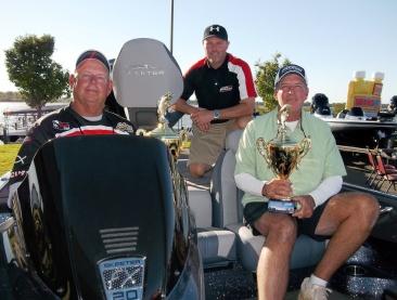 2013 Team Championship - Red River, Shreveport. Martin Elshout and Mark Price take home the win and a new Skeeter FX 20 - Yamaha 250 SHO - Minn Kota - Humminbird