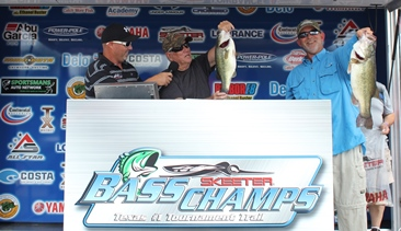 Norris & Norris Win over $20,000 on a tough Tawakoni.  Sloan & Hawkins wrap up AOY honors.