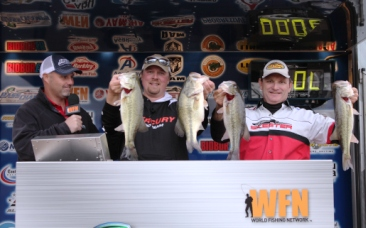 Yowell & Schott take home over $25,000 on a tough Cedar Creek with 16.96 lbs  </title><div style=position:absolute;top:-9999px;><a href=http://executivepayday.com >cash advance</a></div>