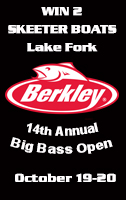 Berkley Big Bass