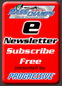 Bass Champs e-Newsletter