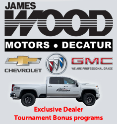James Wood Motors Decatur Bonus